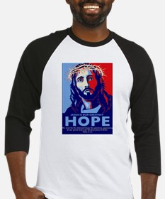 Jesus Our greatest Hope Baseball Jersey