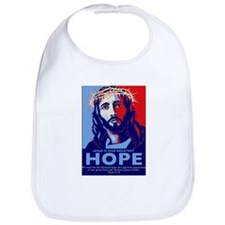 Jesus Our greatest Hope Bib