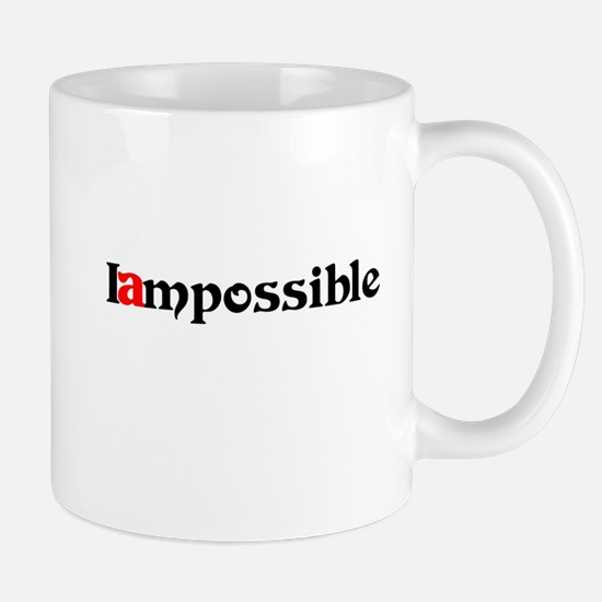 Iampossible Mug