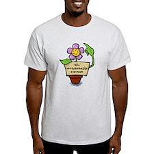 Apparel: Adults T-Shirt