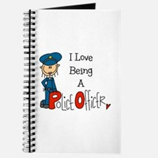 Police Officer Journal