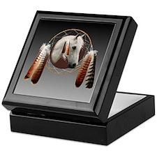 Sweet Dream Keepsake Box