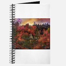 Cool Ireland landscapes Journal