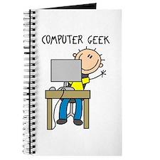 Computer Geek Journal