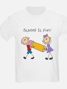 School Is Fun T-Shirt