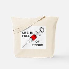 REALLY FULL ! Tote Bag