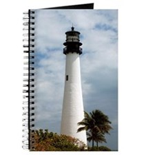 Cape Florida Lighthouse Journal
