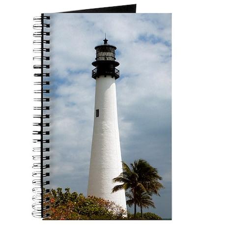 Cape Florida Lighthouse Journal