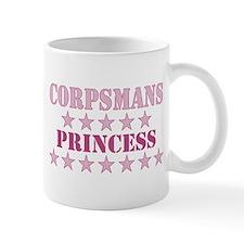 Corpsmans Princess Mug