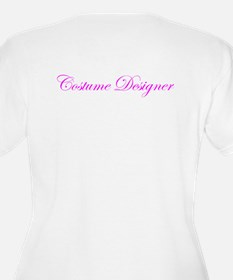 Costume Designer Call Shots T-Shirt