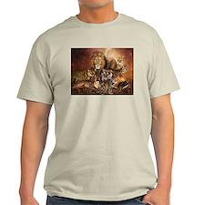 4-Image49 T-Shirt