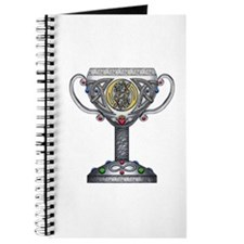 Celtic Loving Cup Journal