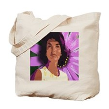 Jackie Oh! Daisy Tote Bag