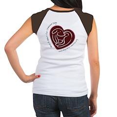Have A Heart 3 Women's Cap Sleeve T-Shirt