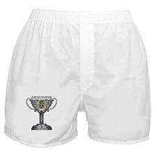 Celtic Loving Cup Boxer Shorts