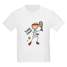 Tennis Champ T-Shirt