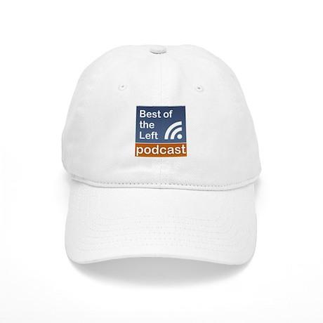 Official BotL Cap