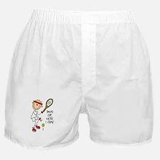 Davis Cup Men's Tennis Boxer Shorts