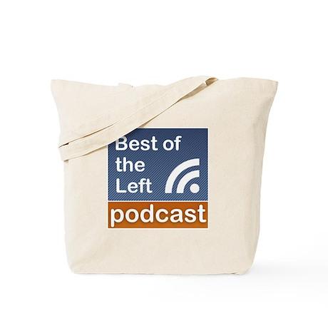 Original BotL Caps Tote Bag