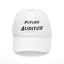 Future Auditor Baseball Cap
