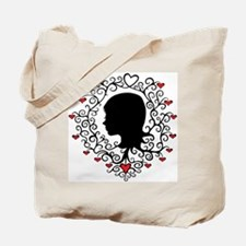 Love Is Complicated Tote Bag