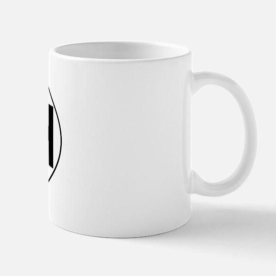 Captain Rons Mug