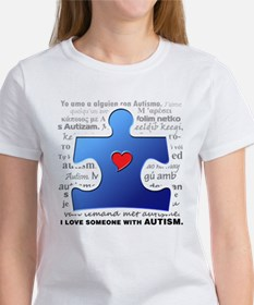 Proud Mom of Someone with Autism