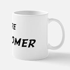 Future Astronomer Mug