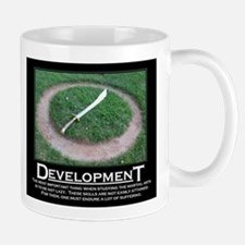 2-DevelopmentMotivator Mugs