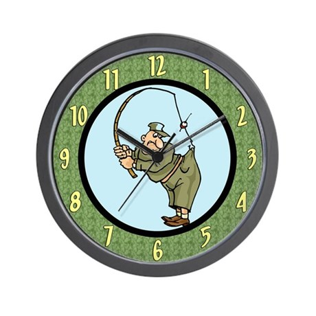 Retirement Wall Clock Gifts
