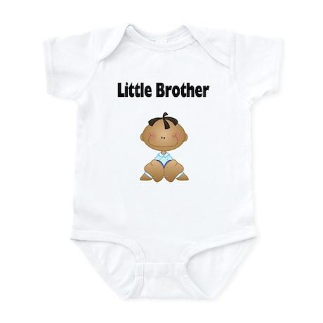 Ethnic Little Brother Infant Bodysuit