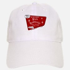 Breastaurant - Happy Customer Baseball Baseball Cap