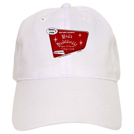 Breastaurant - Happy Customer Cap