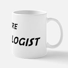 Future Archeologist Mug