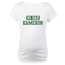 Number 1 Dad - Kameron Shirt