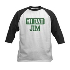 Number 1 Dad - Jim Tee
