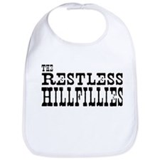 Unique Restless Bib
