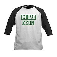 Number 1 Dad - Keon Tee