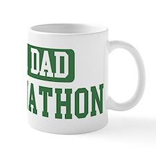 Number 1 Dad - Johnathon Mug