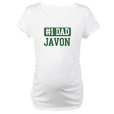Number 1 Dad - Javon Shirt
