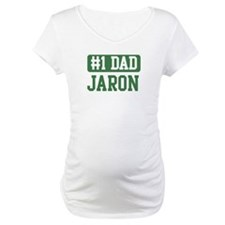 Number 1 Dad - Jaron Shirt
