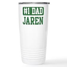 Number 1 Dad - Jaren Travel Mug