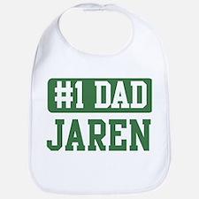 Number 1 Dad - Jaren Bib