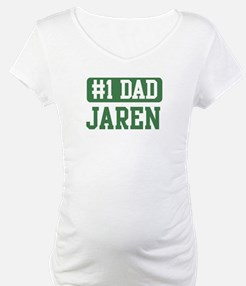 Number 1 Dad - Jaren Shirt