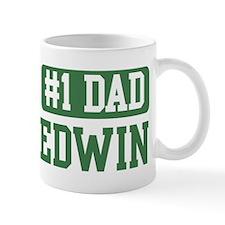 Number 1 Dad - Edwin Mug