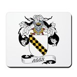 Ager Coat of Arms Mousepad