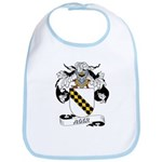 Ager Coat of Arms Bib