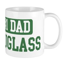 Number 1 Dad - Douglass Mug