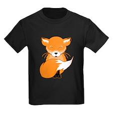 Cuddly Fox T