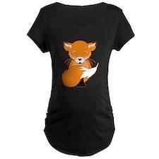 Cuddly Fox T-Shirt